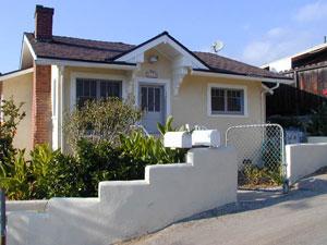 1119 Bregante Santa Barbara, CA