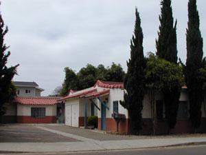 Mandarin Apartments 5811 Mandarin Goleta, CA