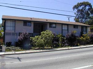 San Gordiano Apartments 4810 San Gordiano Goleta, CA